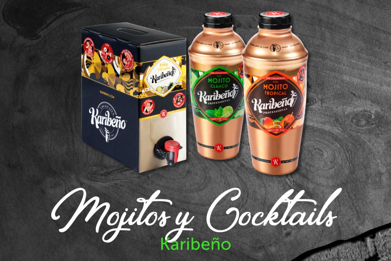 Mojitos & Cocktails